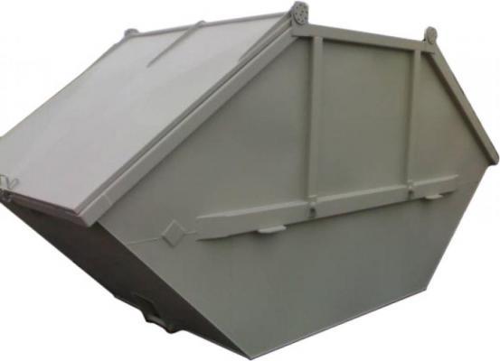 Symetryczna z 2 podnoszonymi dachami