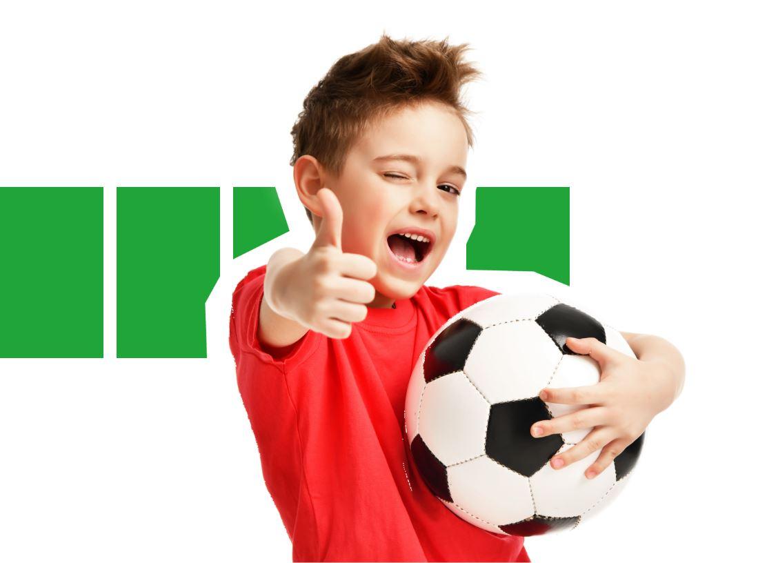 Boiska sportowe - Propagujemy sport